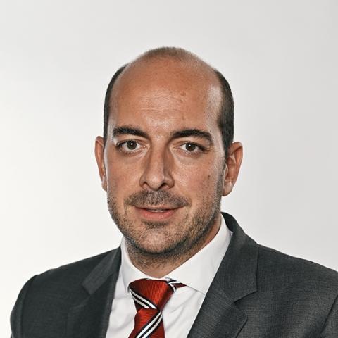 Mathieu Michel