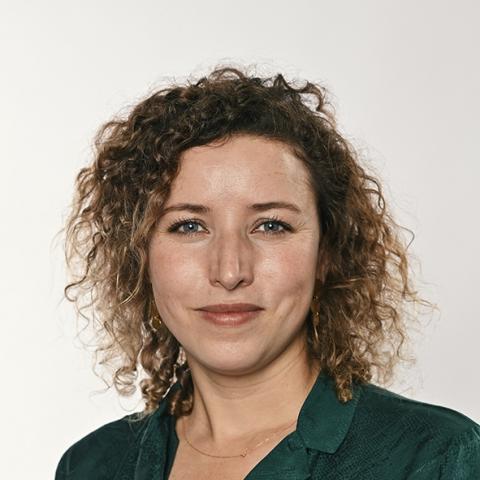 Sarah Schlitz
