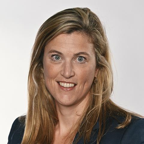 Annelies Verlinden